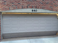 Garage Door Installation