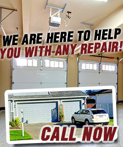 Contact Garage Door Repair Mesquite